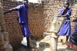 water wells africa south sudan drop in the bucket comboni secondary school-167