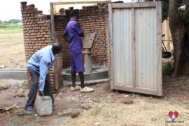 water wells africa south sudan drop in the bucket comboni secondary school-26