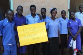 water wells africa south sudan drop in the bucket comboni secondary school-32