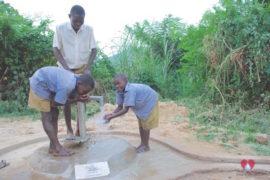 water wells africa uganda drop in the bucket kalamba modern nursery primary school-119