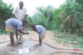 water wells africa uganda drop in the bucket kalamba modern nursery primary school-132