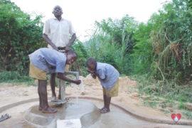 water wells africa uganda drop in the bucket kalamba modern nursery primary school-137