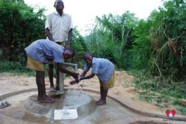 water wells africa uganda drop in the bucket kalamba modern nursery primary school-17
