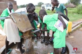water wells africa south sudan drop in the bucket iluhum primary school-59