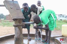 water wells africa south sudan drop in the bucket iluhum primary school-63