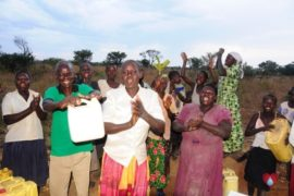 waterwells africa uganda drop in the bucket aburet olekat community well-08
