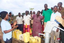 waterwells africa uganda drop in the bucket aburet olekat community well-11