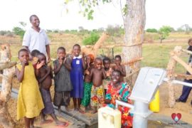 waterwells africa uganda drop in the bucket akado-obangin community-17