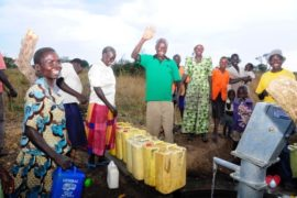 waterwells africa uganda drop in the bucket aburet olekat community well-03