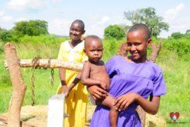 water wells africa uganda drop in the bucket atape omara community well-48