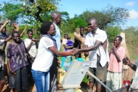 water wells africa uganda drop in the bucket atake kongo community well-06