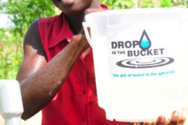 drop in the bucket water wells uganda angai ongosor community-109