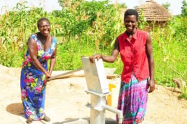drop in the bucket water wells uganda angai ongosor community-132