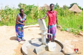 drop in the bucket water wells uganda angai ongosor community-138
