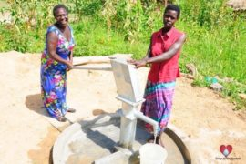drop in the bucket water wells uganda angai ongosor community-144