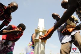 drop in the bucket water wells uganda angai ongosor community-49