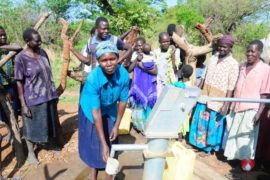 water wells africa uganda drop in the bucket atake kongo community well-108