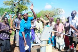 water wells africa uganda drop in the bucket atake kongo community well-112