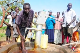 water wells africa uganda drop in the bucket atake kongo community well-137