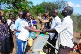 water wells africa uganda drop in the bucket atake kongo community well-143
