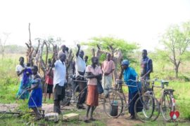 water wells africa uganda drop in the bucket atake kongo community well-181