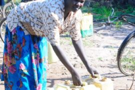 water wells africa uganda drop in the bucket atake kongo community well-35