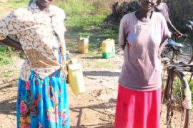 water wells africa uganda drop in the bucket atake kongo community well-42
