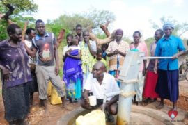 water wells africa uganda drop in the bucket atake kongo community well-89