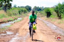 drop in the bucket africa water wells uganda akareu community-34