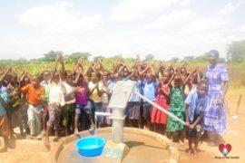 drop in the bucket water well drilling uganda kaloko primary school-45