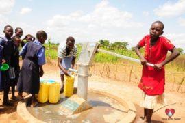 drop in the bucket water well drilling uganda kaloko primary school-52