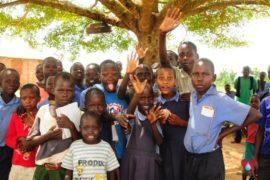 drop in the bucket water well drilling uganda kaloko primary school-68