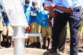 drop in the bucket water wells uganda aakum primary school-82