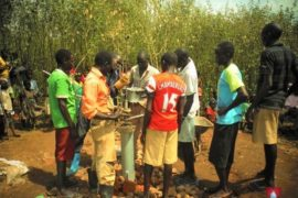 Water Wells Africa Uganda Drop In The Bucket Africa Arise Primary School-49