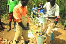 Water Wells Africa Uganda Drop In The Bucket Africa Arise Primary School-50