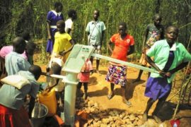 Water Wells Africa Uganda Drop In The Bucket Africa Arise Primary School-52