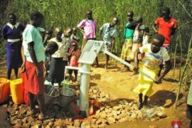 Water Wells Africa Uganda Drop In The Bucket Africa Arise Primary School-53