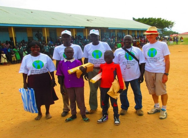 Drop-in-the-Bucket-Global-Handwashing-day-blog-post-2015-Open-Defecation-Free-celebration-Torit-South-Sudan