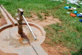 Drop in the Bucket completed water wells gulu Uganda Graceland Girls College-03