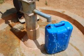 Drop in the Bucket completed water wells gulu Uganda Graceland Girls College-07