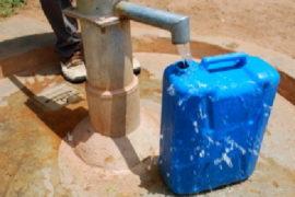 Drop in the Bucket completed water wells gulu Uganda Graceland Girls College-10