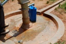 Drop in the Bucket completed water wells gulu Uganda Graceland Girls College-11