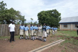 Drop in the Bucket completed water wells gulu Uganda Graceland Girls College-12