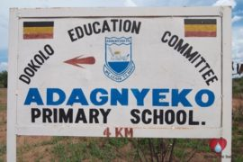 Drop in the Bucket Adagnyeko Primary School Dokolo Uganda Africa Water Well Photos-15