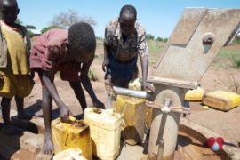 Drop in the Bucket Akwiaworo Primary School Gulu Uganda Africa Water Well Photos-12
