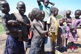 Drop in the Bucket Akwiaworo Primary School Gulu Uganda Africa Water Well Photos-23
