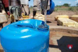 Drop in the Bucket Akwiaworo Primary School Gulu Uganda Africa Water Well Photos-63