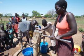 Drop in the Bucket Akwiaworo Primary School Gulu Uganda Africa Water Well Photos-69