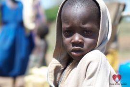 Drop in the Bucket Akwiaworo Primary School Gulu Uganda Africa Water Well Photos-73