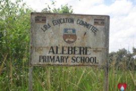 Drop in the Bucket Alebere Primary School Gulu Uganda Africa Water Well Photos-08